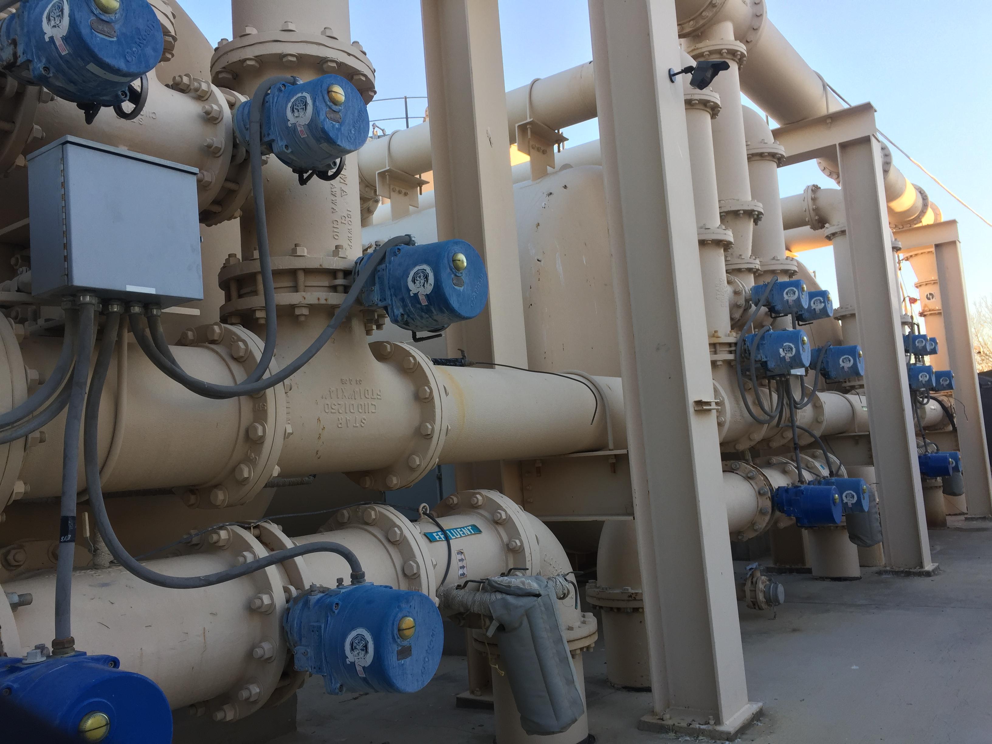 Adelanto Perc Water Corporation-5994